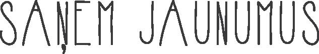 JAUNUMI LAT